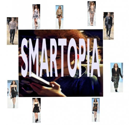 Smartopia for fashion