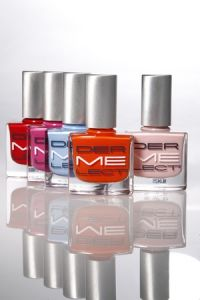 Wow, Anti-aging Nail Colors?